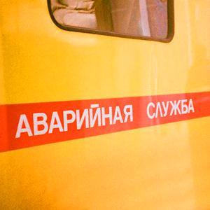 Аварийные службы Востряково