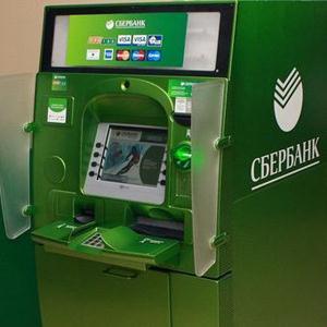 Банкоматы Востряково