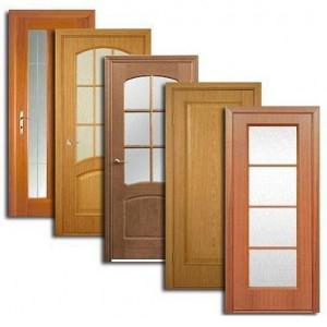 Двери, дверные блоки Востряково