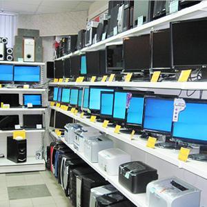 Компьютерные магазины Востряково