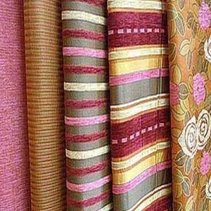 Магазины ткани Востряково