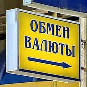 Обмен валют Востряково