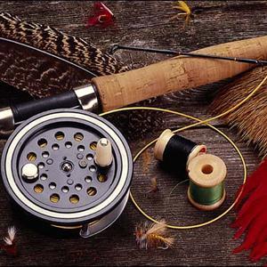 Охотничьи и рыболовные магазины Востряково