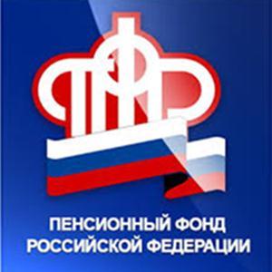Пенсионные фонды Востряково