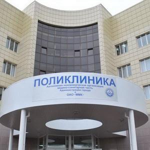 Поликлиники Востряково