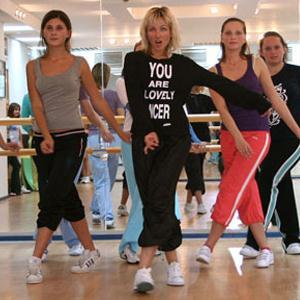 Школы танцев Востряково