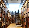 Библиотеки в Востряково