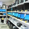 Компьютерные магазины в Востряково