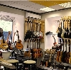 Музыкальные магазины в Востряково