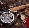 Охотничьи и рыболовные магазины в Востряково
