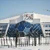 Спортивные комплексы в Востряково