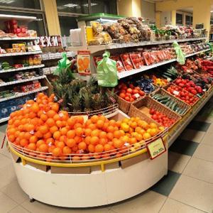 Супермаркеты Востряково