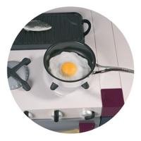 Кафе бар IPab - иконка «кухня» в Востряково