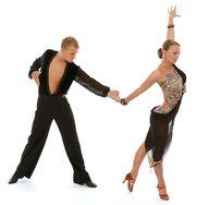 Городской семейный курорт Мореон - иконка «танцы» в Востряково