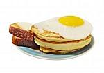 Ресторан Вояж - иконка «завтрак» в Востряково